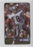 Troy Aikman /25000