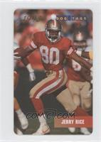 Jerry Rice /25000