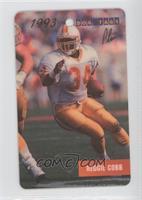 Reggie Cobb /25000