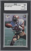 Jerry Rice [SGC 92]