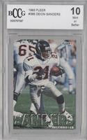 Deion Sanders [ENCASED]
