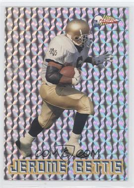 1993 Pacific Silver Prisms #2 - Jerome Bettis