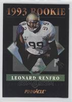 Leonard Renfro