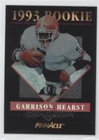 Garrison Hearst