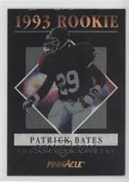 Patrick Bates