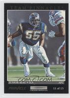 Junior Seau, Sam Mills