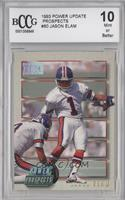 Jason Elam [ENCASED]