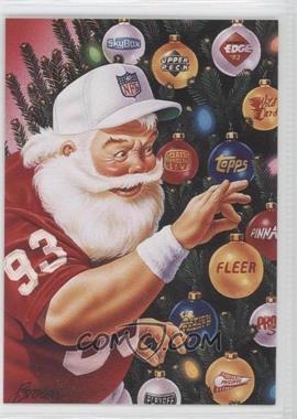 1993 Santa Claus #N/A - [Missing]