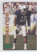 Troy Drayton