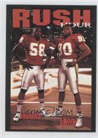Derrick Thomas, Neil Smith