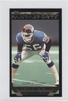 New York Giants Defensive Team (Lawrence Taylor)