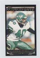 New York Jets Defensive Team (James Hasty)