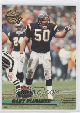 1993 Topps Stadium Club [???] #14 - Gary Plummer