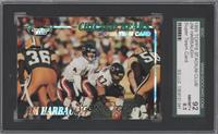 Chicago Bears (Jim Harbaugh) [SGC 92]