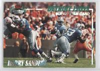 Detroit Lions (Barry Sanders)