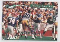 Buffalo Bills (Jim Kelly)