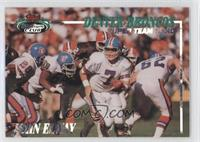 Denver Broncos (John Elway)