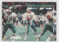 Miami Dolphins (Dan Marino)