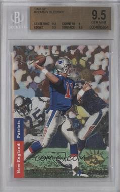 1993 Upper Deck SP #9 - Drew Bledsoe [BGS 9.5]