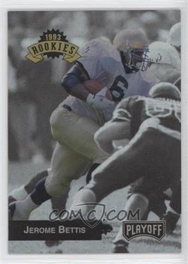 1993 playoff #294 - Jerome Bettis