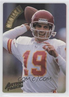 1994 Action Packed #49 - Joe Montana
