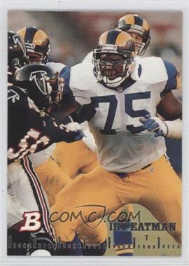 1994 Bowman #371 - Irv Eatman