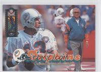 Miami Dolphins Team, Don Shula