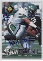 Ronnie Lott /910