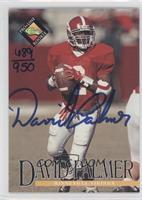 David Palmer /950