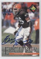Eric Turner /1030