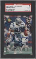 Emmitt Smith /2000 [SGC AUTHENTIC]