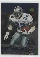 Emmitt Smith /15000
