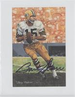 Bart Starr /5000 [SGC AUTHENTIC AUTO]