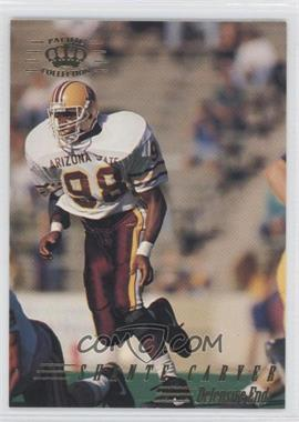 1994 Pacific Crown Collection [???] #422 - Shante Carver