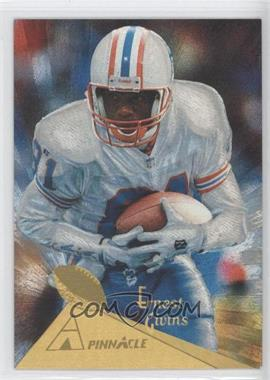 1994 Pinnacle [???] #4 - Ernest Givins