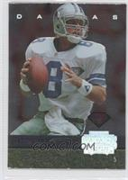 Troy Aikman, Steve Young