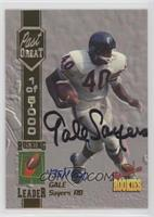 Gale Sayers /1000