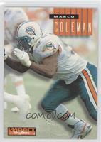 Marco Coleman