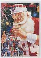 Checklist (Santa Claus)