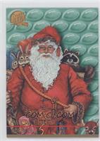 Fleer (Santa Claus)