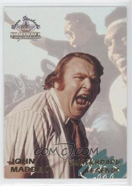 1994 Ted Williams Card Company Roger Staubach's NFL Football #68 - John Madden