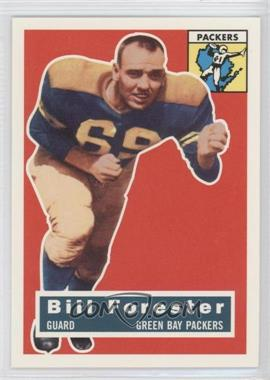 1994 Topps Archives 1956 Series - [Base] #79 - Bill Forester