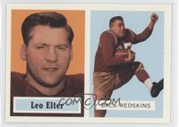 Leo Elter