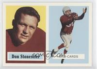 Don Stonesifer