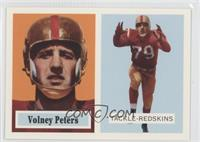 Volney Peters