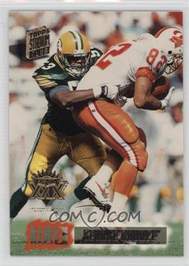 1994 Topps Stadium Club Super Teams Winners Super Bowl XXIX #47 - George Koonce