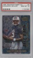 Heath Shuler [PSA 10]