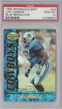 1995 Bowman's Best [???] #46 - [Missing] [PSA 10]