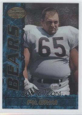 1995 Bowman's Best #87 - Evan Pilgrim