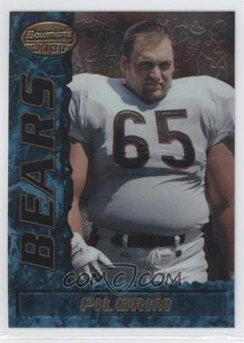 1995 Bowman's Best #87 - Evan Pilgrim